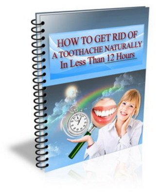 Product picture Toothache Remedies